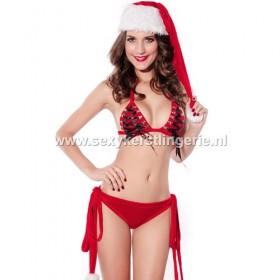 Kerstlingerie Kolhorn