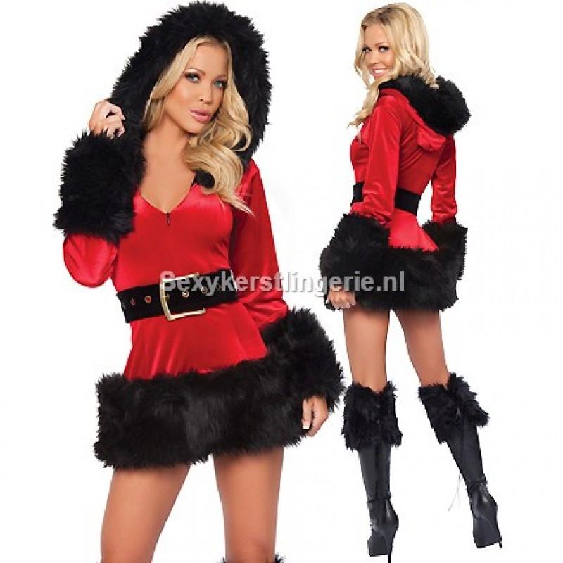 Kerst Jurkje Zwart.Kerstjurkje Vlissingen Zwart