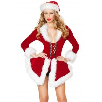 Kerstjurkje Santa Christmas UITVERKOCHT